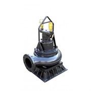 Гидравлический погружной шламовый насос Hydra-Tech S6200