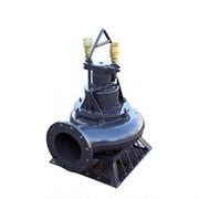 Гидравлический погружной шламовый насос Hydra-Tech S6250