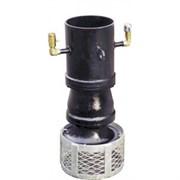 Гидравлический осевой высокопроизводительный насос Hydra-Tech S12M