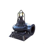 Гидравлический погружной шламовый насос Hydra-Tech S6300