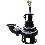 Гидравлический шредерный насос Hydra-Tech S6SHR