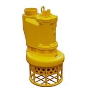 Гидравлический погружной шламовый насос Hydra-Tech S6CSL