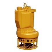 Гидравлический насос для пескосодержащих и глинистых жидкостей Hydra-Teсh S3СSL