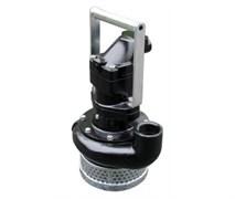 Гидравлический насос общего назначения Hydra-Tech S3CHL, алюминиевый корпус