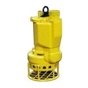 Гидравлический насос для пескосодержащей и глинистой жидкости Hydra-Tech S4CSL