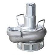Гидравлический погружной шламовый насос Hydra-Tech S4T-2