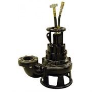 Гидравлический шредерный насос Hydra-Tech S4SHR