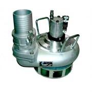 Гидравлический погружной шламовый насос Hydra-Tech S4TLP AL
