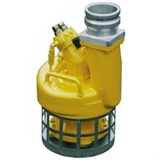 Гидравлический шнековый насос Hydra-Tech S4SCR