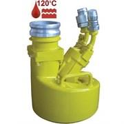 Гидравлический насос для пескосодержащей и глинистой жидкости Hydra-Tech S4СHL