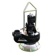 Гидравлический погружной шламовый насос Hydra-Tech S6Т HVM