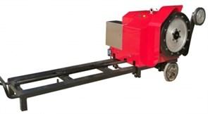 Электрическая канатная пила Rekon RWS-500 042500