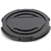 Универсальная резиновая опора для подкатного домкрата Matrix D 100 мм 50912