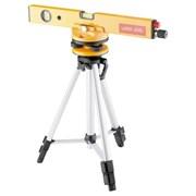 Лазерный уровень Matrix 400 мм, 3 глазка 35029