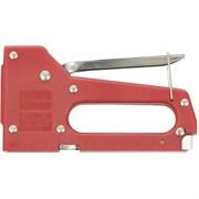 Мебельный степлер Matrix Master типы скоб 53, 28, 300, 500, 6-14 мм 40905