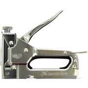 Регулируемый мебельный степлер Matrix Master тип скобы 53, 4-14 мм 40902