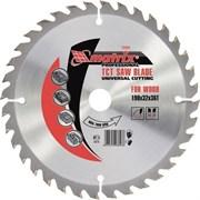 Пильный диск по дереву Matrix Professional 160x20 мм, 36 зубьев 73276