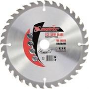 Пильный диск по дереву Matrix Professional 190x30 мм, 24 зуба 73217