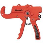 Ножницы пистолетного типа для резки изделий из ПВХ Matrix 36 мм 78416