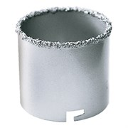 Кольцевая коронка Matrix с карбидным напылением, 33 мм 72846
