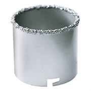 Кольцевая коронка Matrix с карбидным напылением, 73 мм 72854