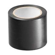 Черная изолента ПВХ Matrix 50 мм х 10 м 88858