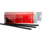 Черные клеевые стержни Matrix 11x300 мм, 1 кг 930744