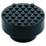 Резиновая опора для подкатного домкрата Matrix D 51 мм 50903