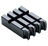 Комплект резьбонарезных гребёнок для станка Rekon M18-M22 Alloy 021033