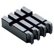Комплект резьбонарезных гребёнок для станка Rekon M30-M33 Alloy 021035