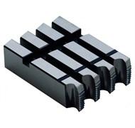 Комплект резьбонарезных гребёнок для станка Rekon M36-M39 Alloy 021036