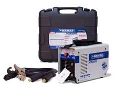 Сварочный инвертор Aurora MINIONE 2000 с аксессуарами в кейсе