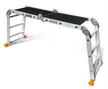 Платформа для лестницы-трансформер Эйфель Простор 4x5, 2x5+2x6