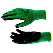 Перчатки Palisad с нитрильным покрытием, L 67865