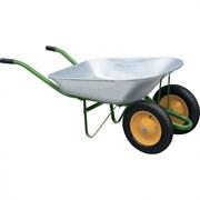 Садовая тачка Palisad 170 кг, 78 л 689223