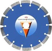 Сегментный алмазный диск Сплитстоун Econom 1A1RSS 100x32x2x10x22,2x8
