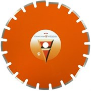 Сегментный алмазный диск Сплитстоун Professional 1A1RSS 230x38x2,4x10x22,2x16 кирпич 20