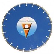Сегментный алмазный диск Сплитстоун Premium 1A1RSS 350x40x2,8x10x25,4x23