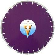 Сегментный алмазный диск Сплитстоун  Standard 1A1RSS 350x40x2,8x10x25,4x21
