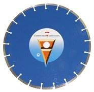 Сегментный алмазный диск Сплитстоун  Premium 1A1RSS 350x40x2,8x6,5+0,5x25,4x21