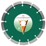 Сегментный алмазный диск Сплитстоун Tuck-point Premium 1A1RSS 200x35x10x10x25,4x16