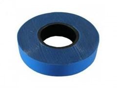 Синяя изолента Сибин ПВХ 10м х 15мм 1235-7