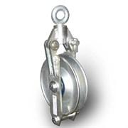 Отводной блок КВТ-50БО-50 5,0 т