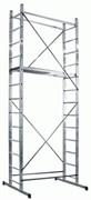 Алюминиевая вышка-тура Сибин 5 м 38840-5