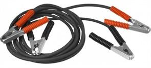 Пусковой кабель Сибин 300А, 2,5м 59340-300-2.5