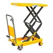 Гидравлический подъемный стол TOR SPS 150 кг
