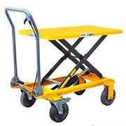 Гидравлический подъемный стол TOR SP 300 кг