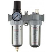 Набор аксессуаров для пневмосистем Kraftool Industrie Qualitat 6505