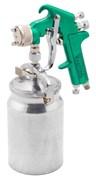 Пневматический краскопульт Kraftool Expert Qualitat с нижним бачком 06520_z01