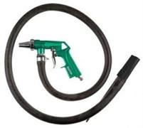Пескоструйный пистолет Kraftool Expert Qualitat с выносным шлангом 6581